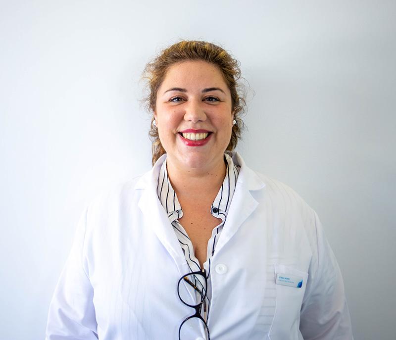 Soraia Nunes